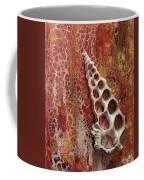 Abstraque Artique Coffee Mug