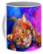 Abstrcat Coffee Mug