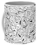 Abstruse Coffee Mug