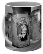Abuelita Bw  Coffee Mug