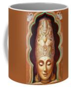 Abundance Meditation Coffee Mug