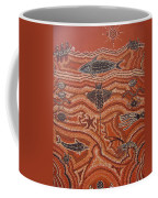 Abundant Life Downunder Coffee Mug
