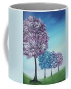 Abundant Summer Coffee Mug