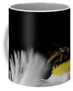 Abuzz Coffee Mug