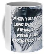 Abyss Coffee Mug