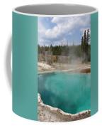 Abyss Pool Coffee Mug
