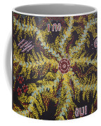 Acacia Blossoms In Oz Coffee Mug