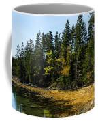 Acadia Cove Coffee Mug