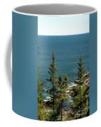 Acadia's Atlantic Coffee Mug