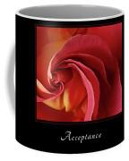 Acceptance 1 Coffee Mug