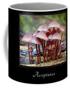 Acceptance 4 Coffee Mug