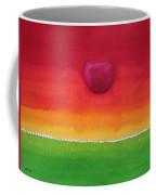 Acceptance Original Painting Coffee Mug