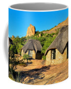 Accommodation In Bulawayo  Coffee Mug