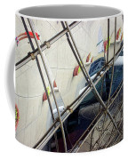 Acconcini Sculpture Opus 4 Coffee Mug