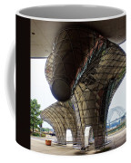 Acconcini Sculpture Opus 6 Coffee Mug