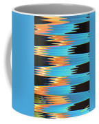 Accusing Fingers #11 Coffee Mug