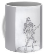 Ace Frehley Coffee Mug