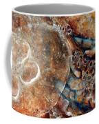 Ace Of Wands Coffee Mug