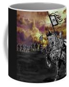 Achiri Warriors Coffee Mug