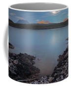 Achnahaird Bay And Assynt Mountains Coffee Mug