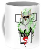 Acid Burn Coffee Mug