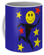 Acid Jazz Coffee Mug