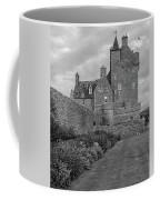 Ackergill Tower 1173 Bw  Coffee Mug