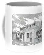 Acoma Sky City Coffee Mug