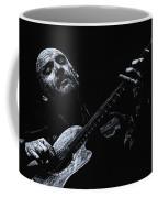 Acoustic Serenade Coffee Mug