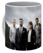 Acquitted Coffee Mug