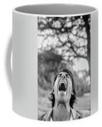 Acream Coffee Mug
