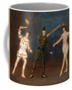 Acrobats Coffee Mug