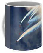 Across Coffee Mug