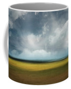 Across The Marsh Coffee Mug