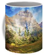 Across The Meadow Coffee Mug