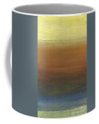 Across The Water Coffee Mug