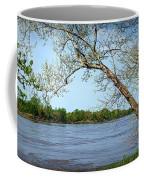 Across The Wide Missouri Coffee Mug