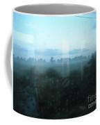 Across This Horizon Coffee Mug