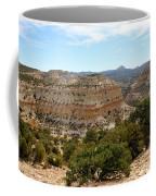 Across Utah  Coffee Mug