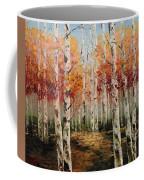 Acrylic Msc 096 Coffee Mug