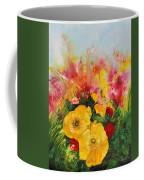 Acrylic Msc 218 Coffee Mug