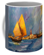 Acrylic Msc 235 Coffee Mug