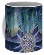 Activating The Ion Shield  Coffee Mug