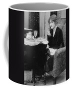 Actress Glady Brockwell Coffee Mug