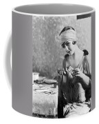 Actress Laura La Plante Coffee Mug