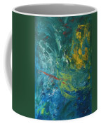 Ad-87j Nebula Coffee Mug