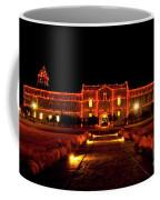 Ad Building Coffee Mug