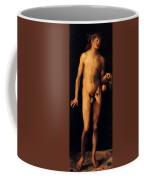 Adam 1507 Coffee Mug