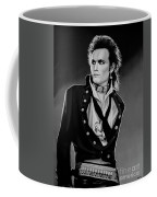 Adam Ant Painting Coffee Mug