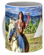 Adam Joaquin Gonzalez Coffee Mug